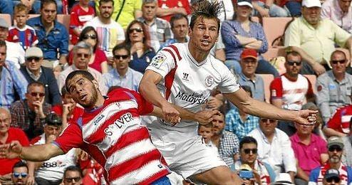 Ya se conoce el horario para el Granada-Sevilla de la jornada 18.