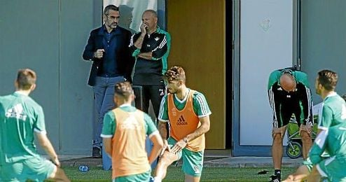 Macià se enfrentará a un nuevo parcial en Copa del Rey.