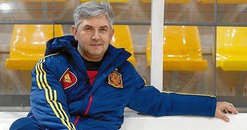 Quedarán concentrados el sábado 5 de diciembre en Madrid.