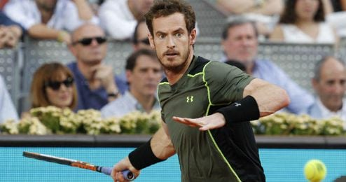 Murray volverá a participar en este torneo.