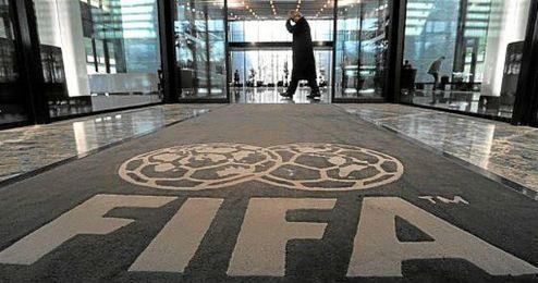 La reuni�n del Comit� ha tenido lugar entre ayer y hoy en la sede la FIFA en Z�rich.