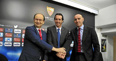El Sevilla tiene el quinto tope salarial más alto de la Liga.