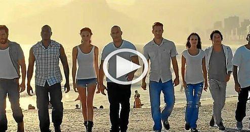 El vídeo musical del año en Youtube