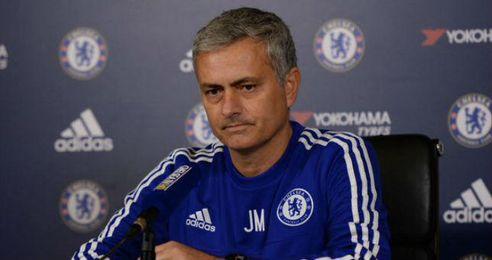 José Mourinho había firmando esta temporada el peor arranque del club desde hace 37 años.