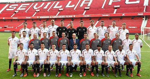 En la temporada 2005/06 comenzó esta tradición.