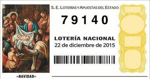Desde el año pasado, ´LAE´ permite cobrar en el mismo día los premios del Sorteo de Navidad, a partir de la tarde-noche.