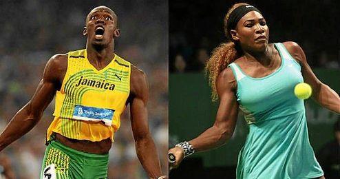 Bolt remonta de un a�o marcado por los problemas f�sicos.