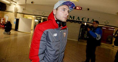 Ciro Immobile es el elegido por la Sampdoria para reforzar el ataque del cuadro genovés a partir de enero.