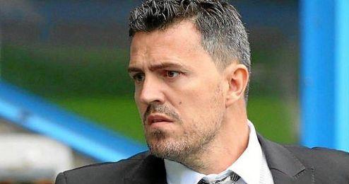 El equipo despidi� a inicios de diciembre al entrenador alem�n Peter Zeidler tras una mala racha de resultados.