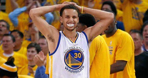 Los Warriors pueden contar con una baja importante sin Curry.