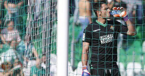 El Betis ya ha utilizado en otras ocasiones su camiseta para fines solidarios.