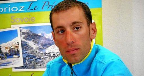El italiano es uno de los seis corredores de la historia con Tour, Giro y Vuelta en su palmar�s.