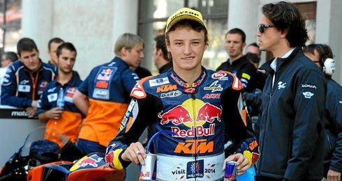El piloto de Moto GP, Jack Miller, se perderá toda la temporada.