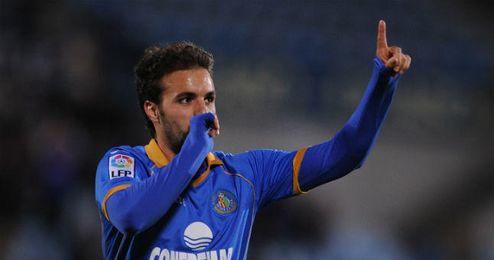 El contrato por el que Pedro León se marchó al Getafe ha sido destapado por Football Leaks
