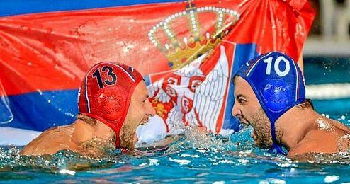 Hungr�a logr� este s�bado la medalla de bronce tras derrotar por 13-10 a Grecia en la final de consolaci�n.
