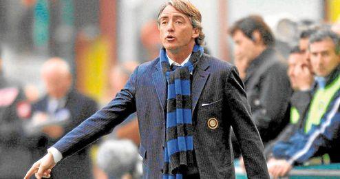 Mancini estaría encantado con Banega.