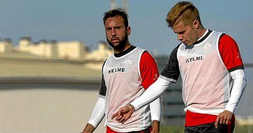 Nono jugar� cedido hasta junio en el UCAM Murcia.