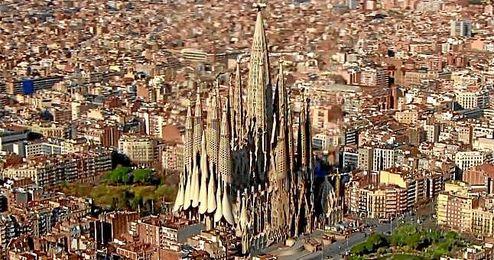 Barcelona, entre los destinos favoritos.