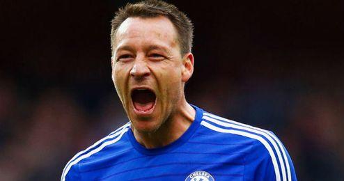 Jason Terry dejará el Chelsea, a donde llegó con 14 años