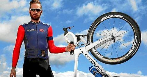 Bradley Wiggins ganador del Tour 2012