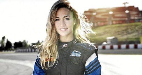 La espa�ola Jord� seguir� como piloto de desarrollo en Renault y competir� en otra categor�a