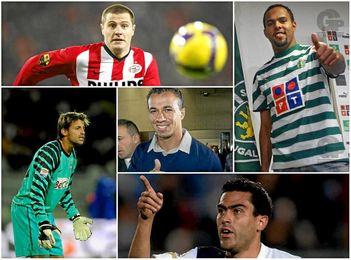 Koevermars, Alecsandro, Storari o Nery Castillo pasaron por una situaci�n similar.