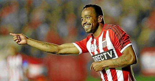 Pereira tendrá que cumplir ocho partidos de sanción con el Getafe.