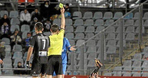 El Sevilla no cae con Prieto Iglesias.
