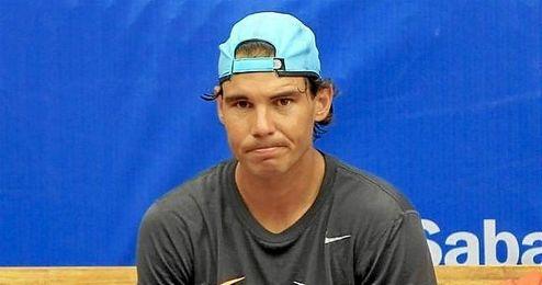 """""""Soy y he sido muy feliz jugando a tenis y tambi�n lo voy a ser fuera del tenis""""."""