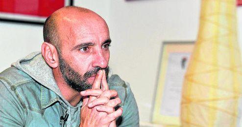Monchi respalda a Fazio en su regreso al Sevilla.