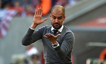Pep Guardiola será el próximo inquilino del banquillo ´citizen´.