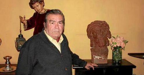 Antonio Delgado, ´El López´, deja un inolvidables recuerdos entre costaleros y capataces.
