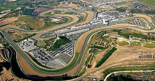 El contrato con el Circuito de Jerez ha sido renovado para albergar una prueba del Mundial.