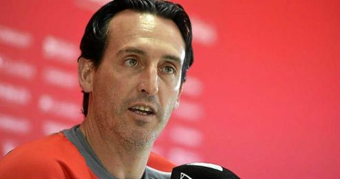 """""""Tenemos que dar confianza, tener paciencia y exigirles mucho"""", comentó sobre Llorente y Konoplyanka."""