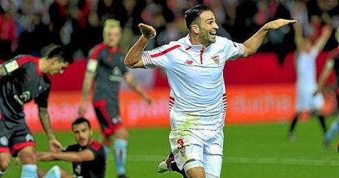 """""""La del Sevilla es la mejor afición que he conocido en toda mi carrera, me recuerda a la del Liverpool""""."""