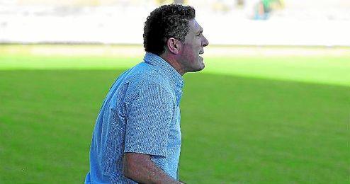 Alonso Ramírez, nuevo técnico del Pedrera.