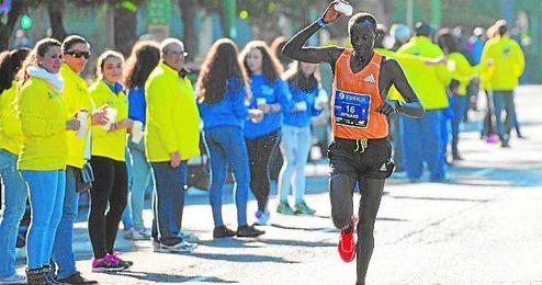 El Zúrich Maratón de Sevilla 2016 se encuentra ya a la vuelta de la esquina.