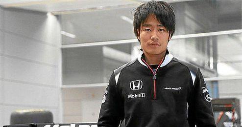 Matsushita ser� el piloto de pruebas y desarrollo de McLaren-Honda.