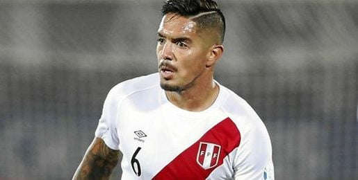 Vargas, con Perú.