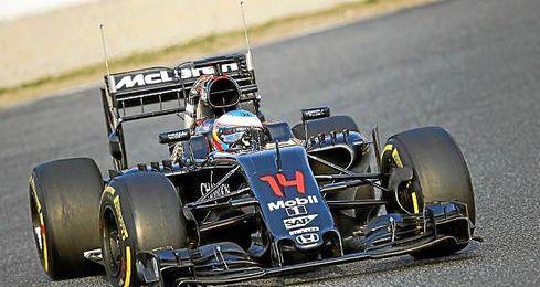 Alonso volver� a Montmel� con los �ltimos test oficiales de pretemporada, del uno al cuatro de marzo.