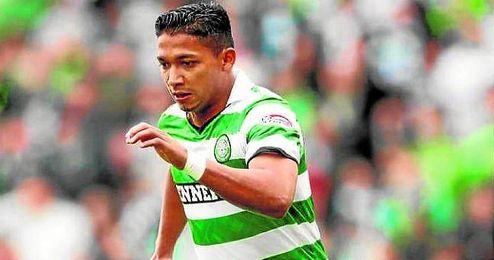 Izaguirre ha jugado las últimas seis temporadas en el Celtic, además de ser un fijo con Honduras.