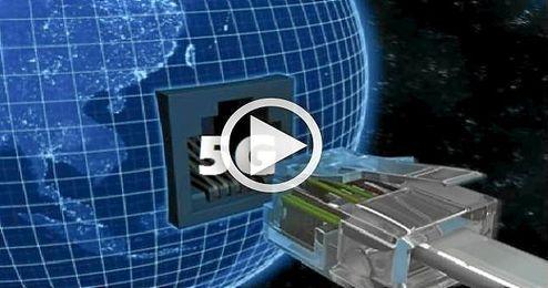 La red 5G, velocidad y calidad de vida