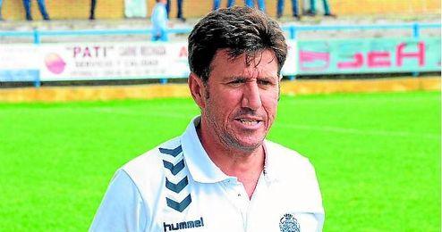 Diego Román se hará cargo del Gerena.
