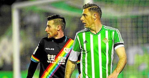 Joaquín podría cumplir los 200 en Barcelona.