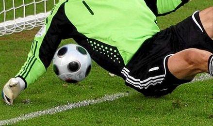 La tecnología ayudará a saber si el balón rebasa o no completamente la línea de gol.
