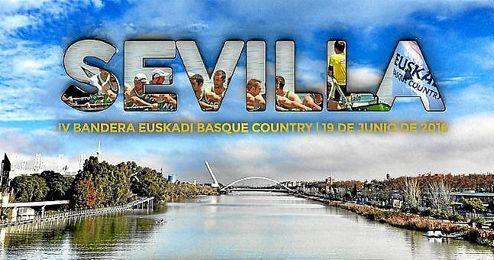 La Liga de traineras San Miguel arrancará en Sevilla