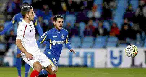 Sigue el Getafe-Sevilla F.C. en directo.