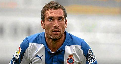 Hasta su lesión, Arbilla era una pieza esencial en el once inicial del Espanyol.