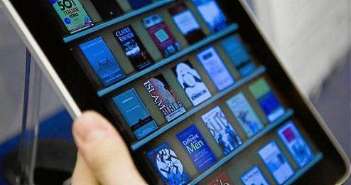 Apple será multada con 450 millones de dólares.