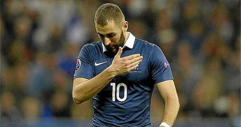 """El abogado dijo que el futbolista se había mostrado """"muy feliz"""" cuando le había comunicado la decisión."""